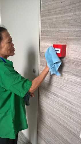 công ty vệ sinh bệnh viện tại tphcm
