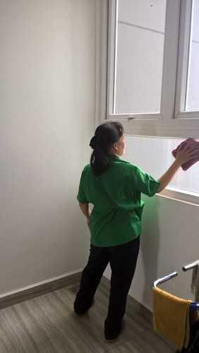 dịch vụ vệ sinh tòa nhà hcm