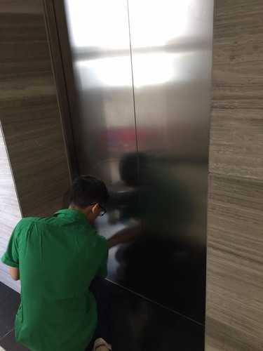 vệ sinh bệnh viện tại tphcm