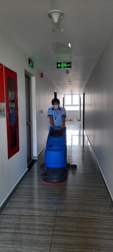 vệ sinh công nghiệp 247