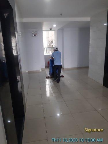 vệ sinh trong trường học